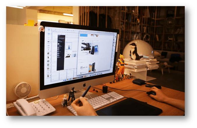 [유저스토리] 크리에이터 그룹 '더즈'가 Evernote로 효율적인 사내 커뮤니케이션을 구축한 비결 Image.3