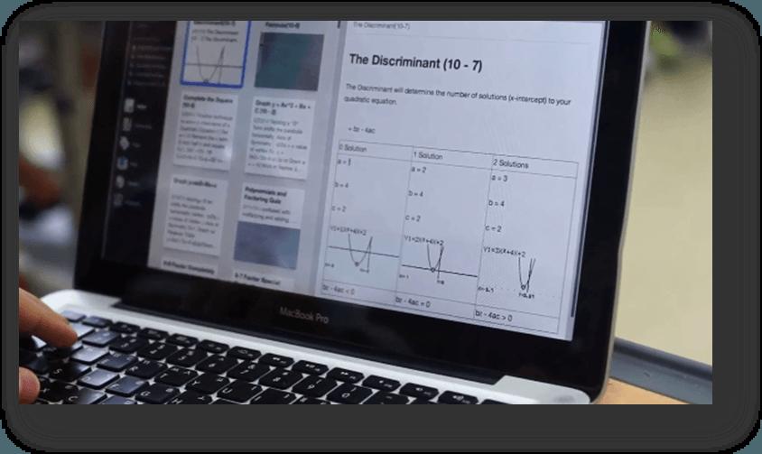 [초안] [유저스토리] Evernote와 함께하는 '스마트 교육' – KIS 제주캠퍼스의 Evernote 이야기 Image.2