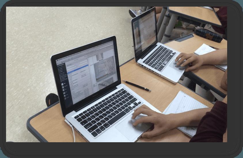 [초안] [유저스토리] Evernote와 함께하는 '스마트 교육' – KIS 제주캠퍼스의 Evernote 이야기 Image.6