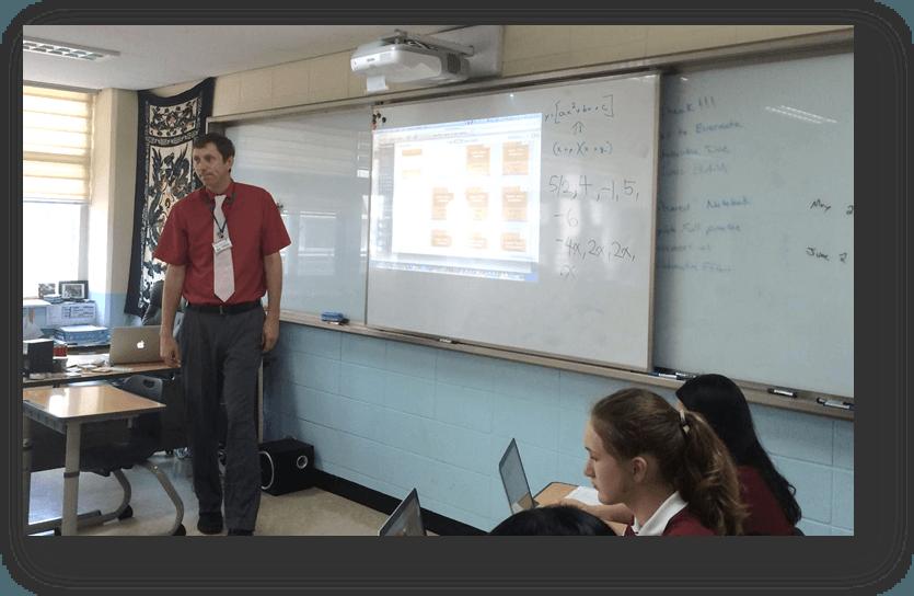 [초안] [유저스토리] Evernote와 함께하는 '스마트 교육' – KIS 제주캠퍼스의 Evernote 이야기 Image