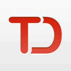 Logotipo do Todoist
