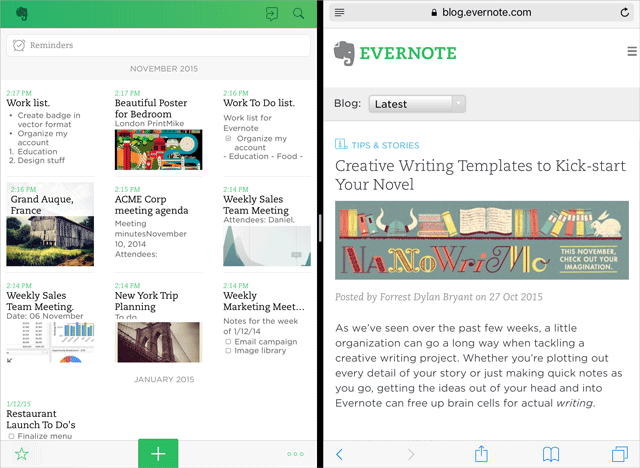 evernote_split