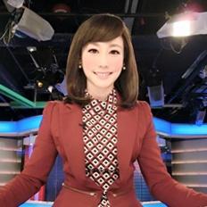 News Anchor Wu Yu Shu