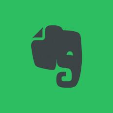 Evernote Logo width=
