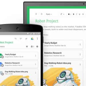 Google Drive Files in Evernote