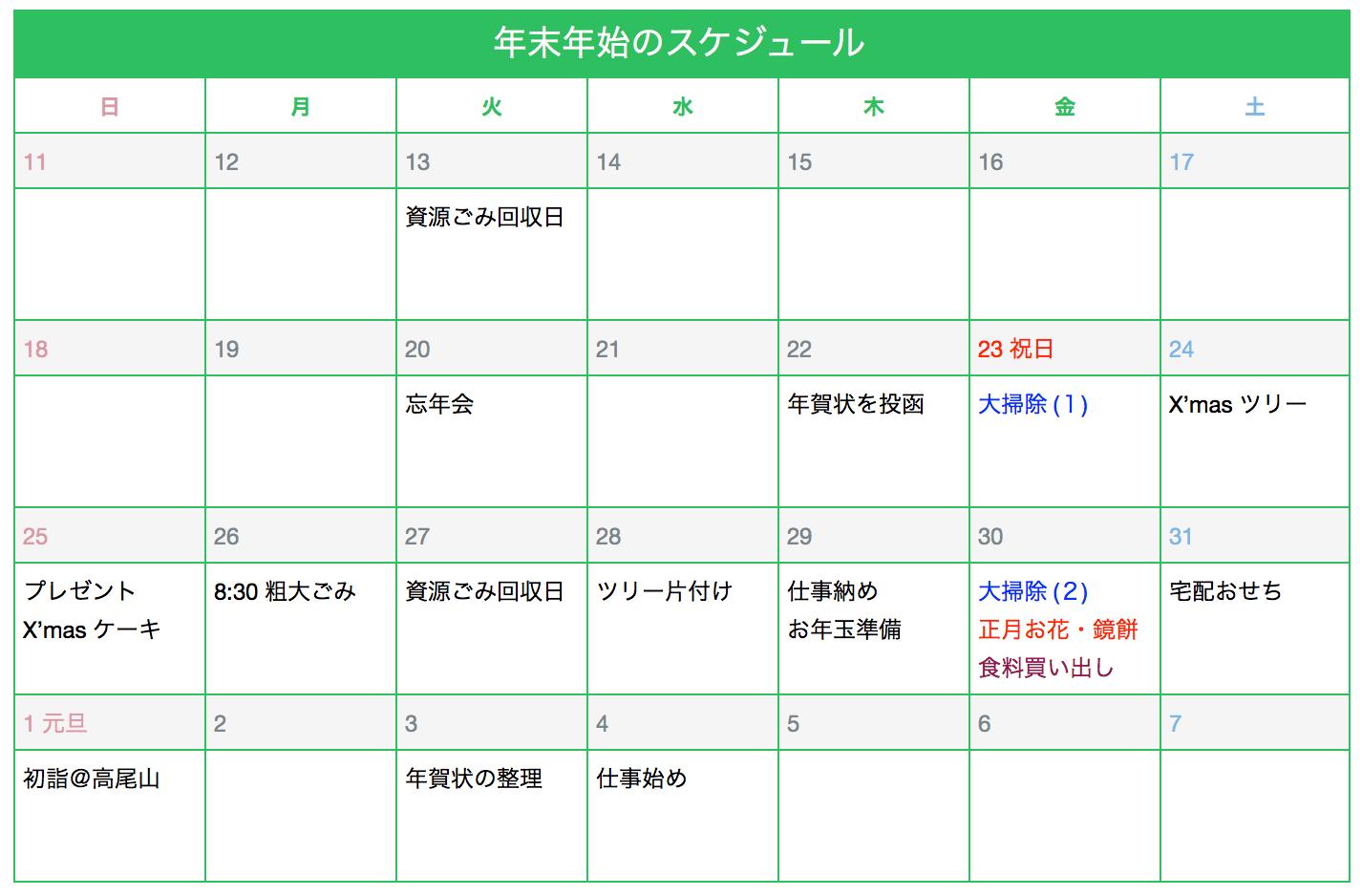template_schedule