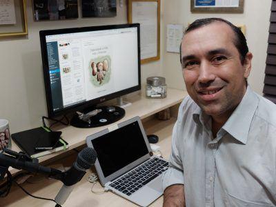 Evernote Enthusiast Vladimir Campos