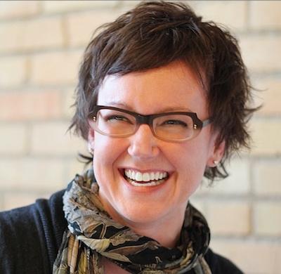 Content Strategist Kristina Halvorson