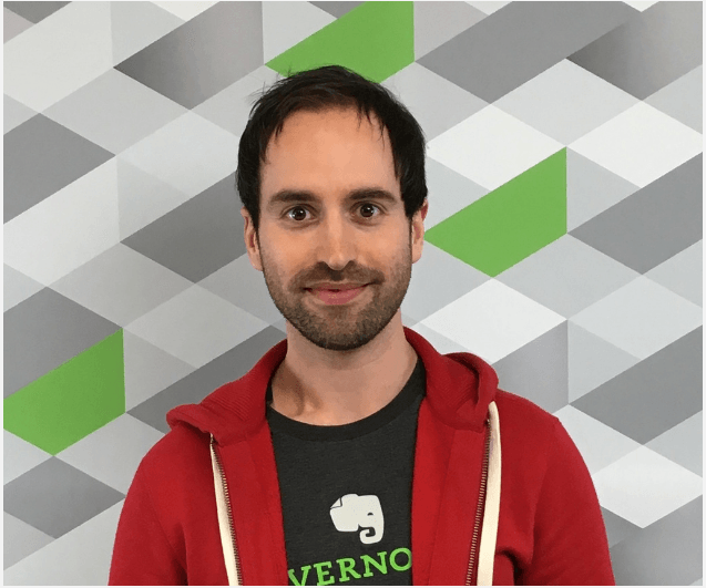 Service Backend Software Engineer Andreas Andreakis