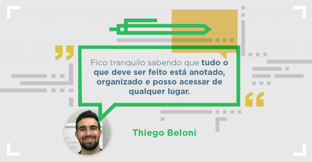 Foto do Thiego Beloni
