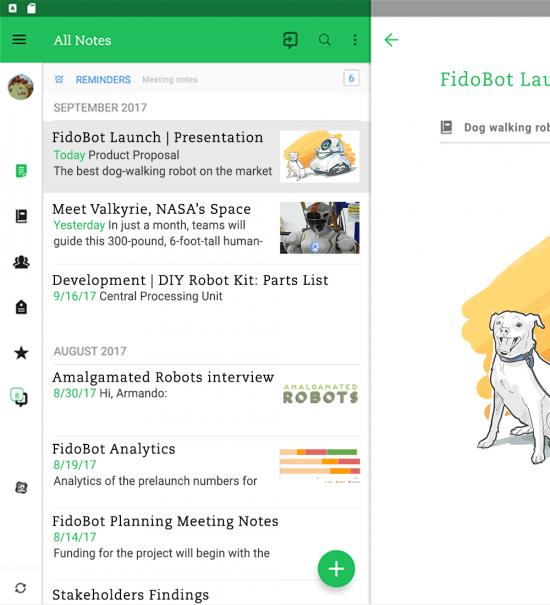 Fidobot