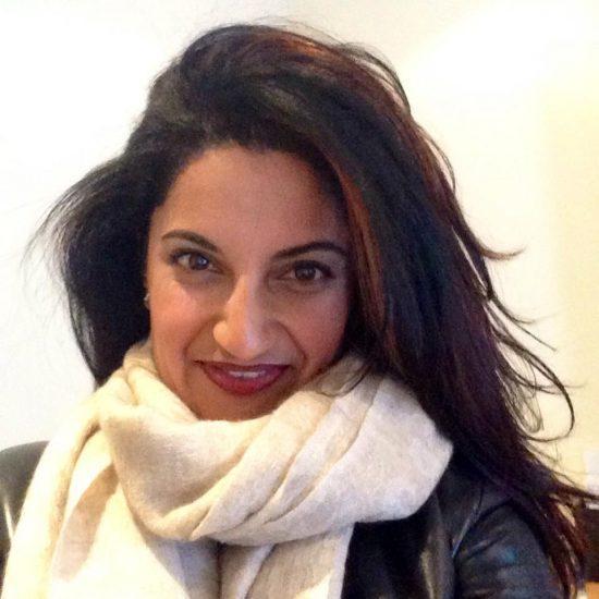 Nisha Harish