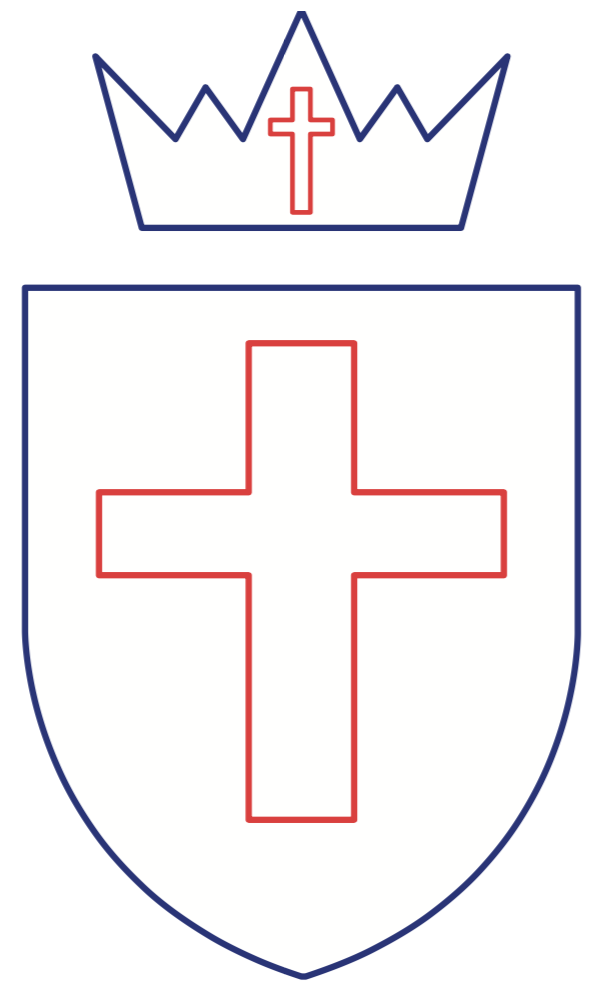 All Saints C of E Primary School Logo
