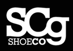 SCg Shoe Co logo