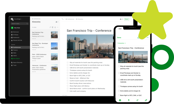 Evernote premium free for life