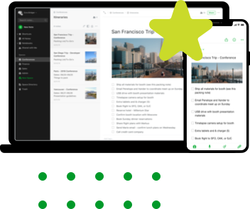 evernote manuale italiano