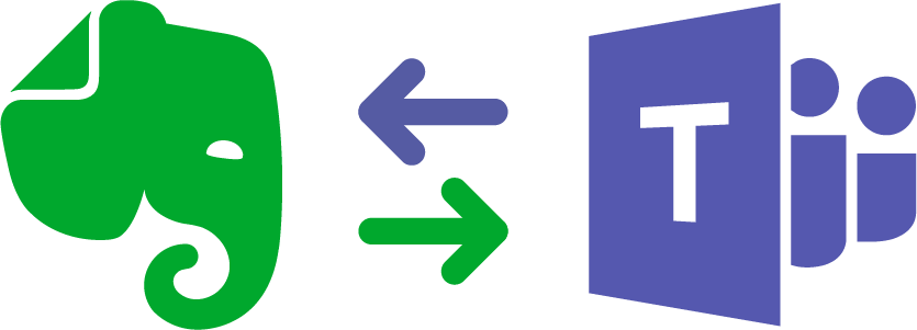Evernote Microsoft Teams Integration - Get the App