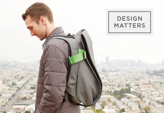 The Isar Rucksack Exclusively From Evernote And Côte Ciel Every Detail Considered Nothing Overlooked It S Ultimate Bag For Everyday Journeys