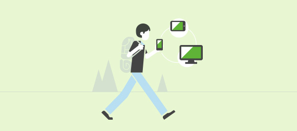 Evernote Hiker